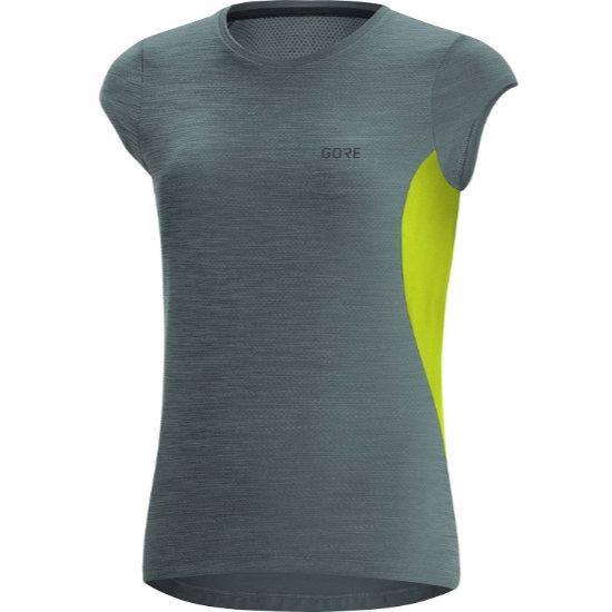 Gore R3 Shirt W -  Nordic/Citrus Green