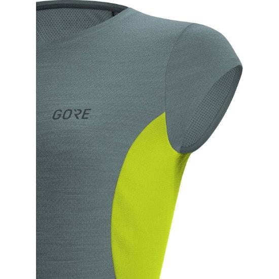 Gore R3 Shirt W - Detail Foto