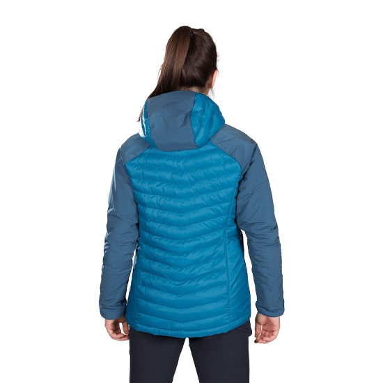 Trangoworld Mussara Jacket W - Photo de détail