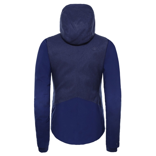 The North Face Diameter Down Hybrid Jacket W - Detail Foto