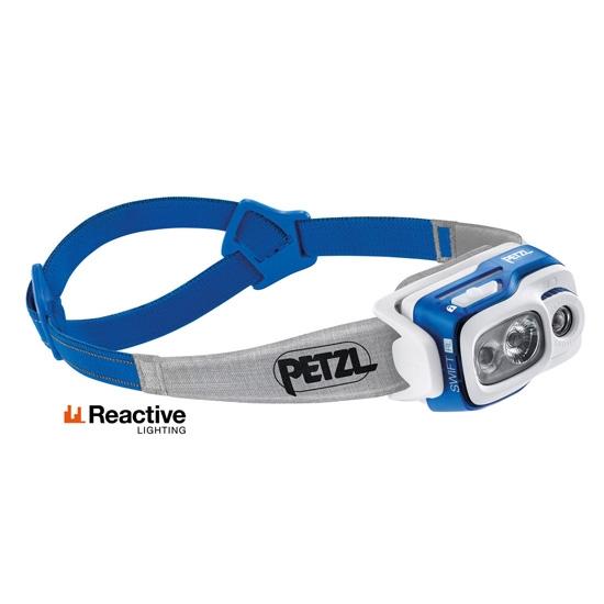 Petzl Swift RL - Blue