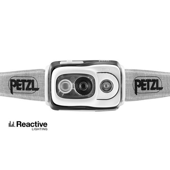 Petzl Swift RL - Photo of detail