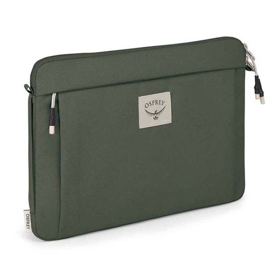 "Osprey Arcane Laptop Sleeve 13"" - Haybale Green"