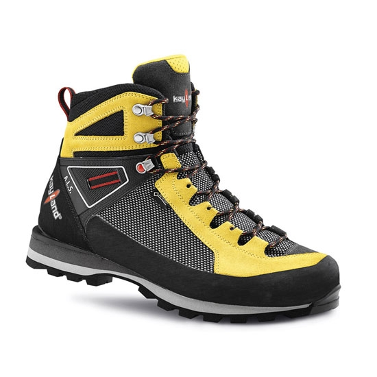 Kayland Cross Mountain GTX - Yellow