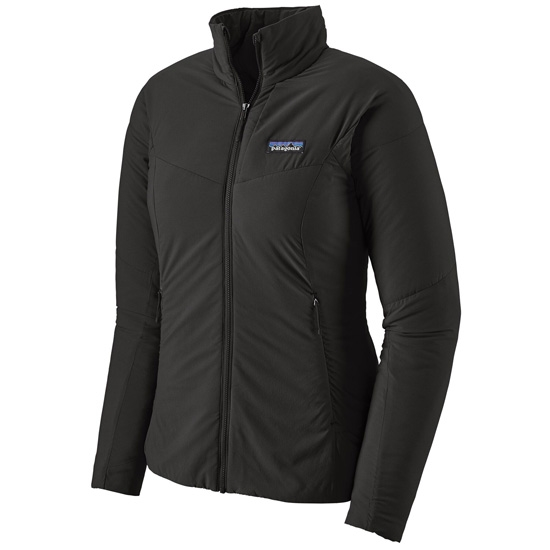 Patagonia Nano-Air Jacket W - Black