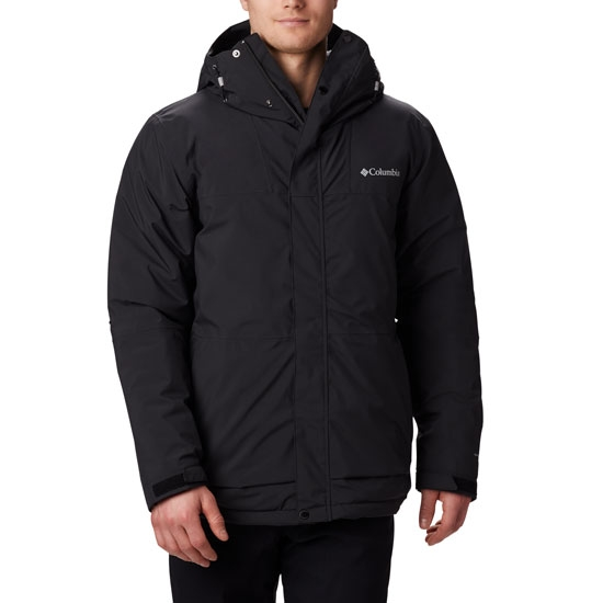Columbia Horizon Explorer Insulated Jacket - Black