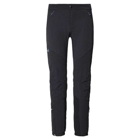Millet Extreme Touring Fit Pant - Black