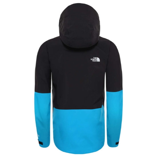 The North Face Impendor Shell Jacket - Photo of detail