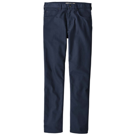 Patagonia Performance Twill Jeans - Neo Navy