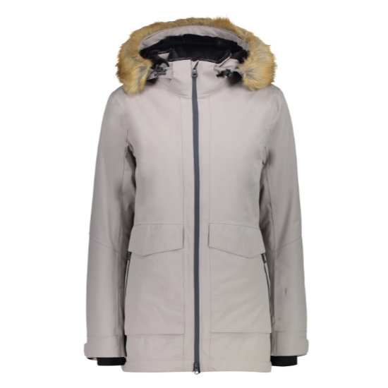 Campagnolo Oxford Jacket W - Mastice