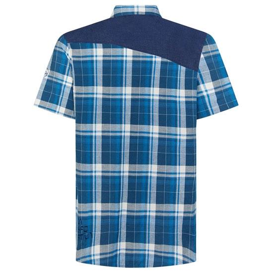 La Sportiva Longitude Shirt - Photo de détail