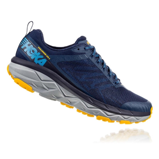 Hoka One One Challenger ATR 5 - Photo of detail
