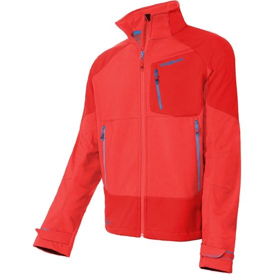 Trangoworld TRX2 Soft Pro Jacket - Red