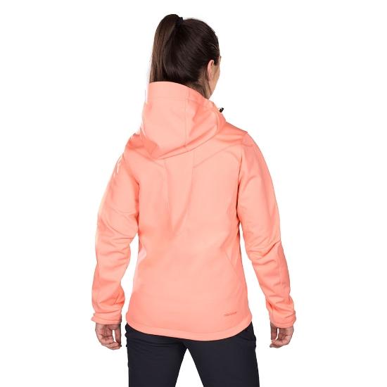 Trangoworld Kitzbuhel Jacket W - Photo de détail