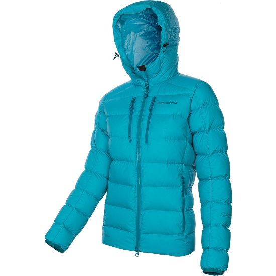 Trangoworld Trx2 850 Pro Jacket W - Blue Sea