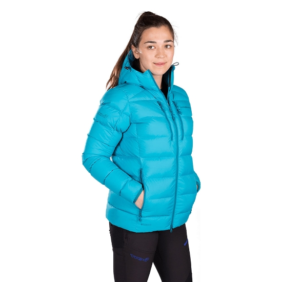 Trangoworld Trx2 850 Pro Jacket W - Photo de détail