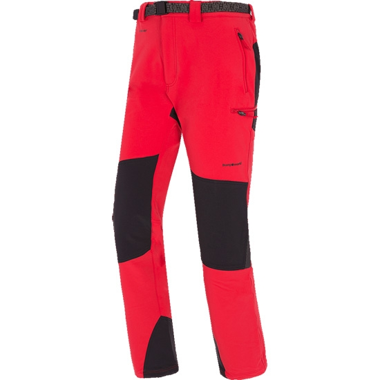 Trangoworld Summit TW86 Pant - Red