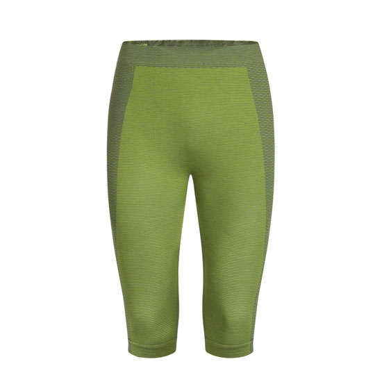 Montura Seamless Warm 3/4 Pants - Green