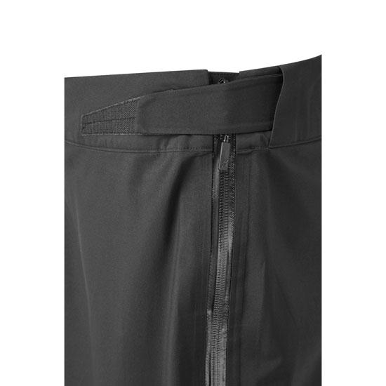 Rab Kangri Gtx Pants - Detail Foto