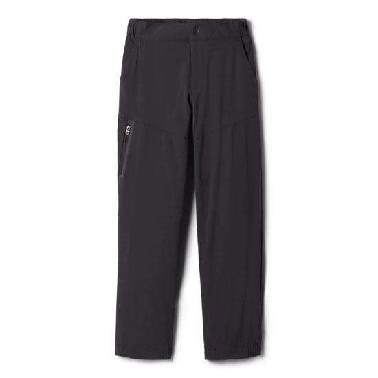 Columbia Tech Trek Pant Jr - Shark
