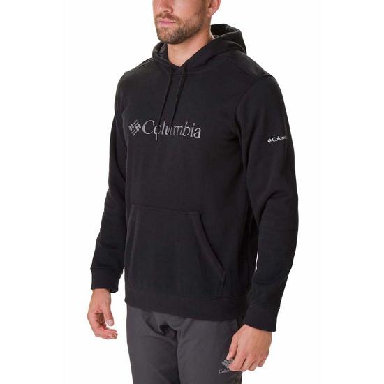 Columbia CSC Basic Logo II Hoodie - Black