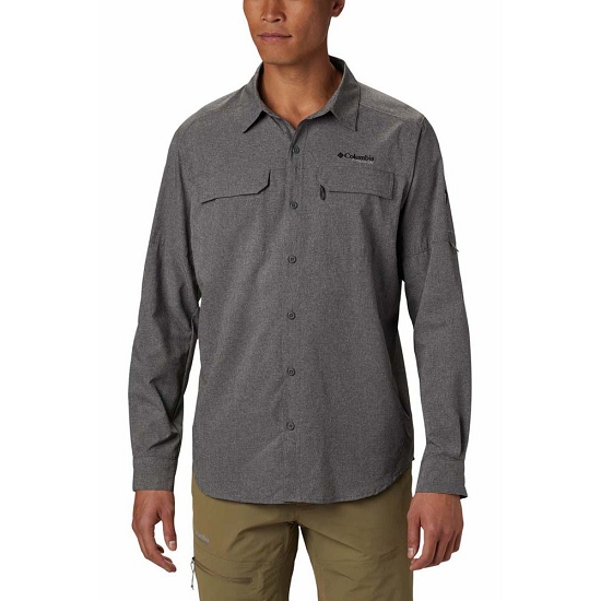 Columbia Irico Shirt - City Grey
