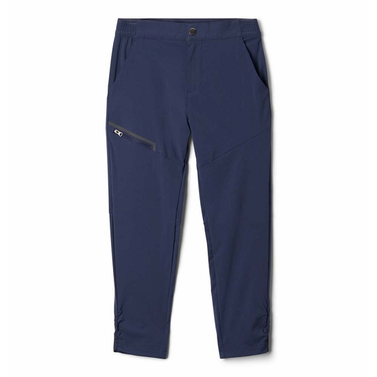 Columbia Tech Trek Pant Girls - Nocturnal