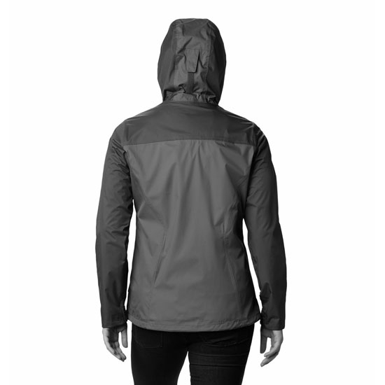 Columbia Inner Limits II Jacket W - Photo of detail