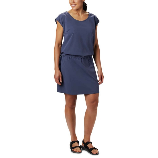 Columbia Peak To Point II Dress - Nocturnal