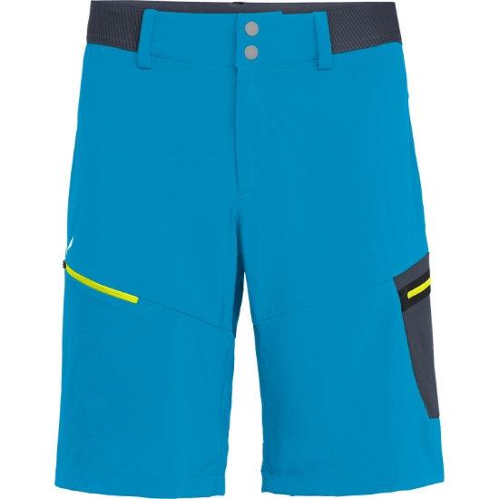 Salewa Pedroc Cargo 2 Dst Shorts - Blue Danube