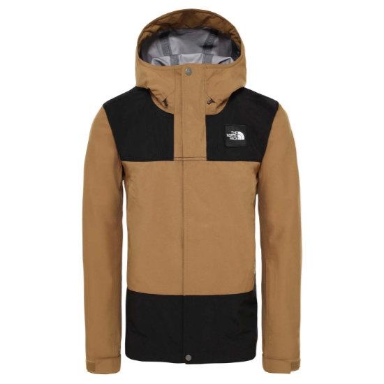 The North Face Drt Jacket - British Khaki