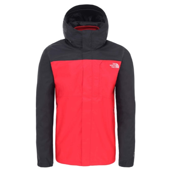 The North Face Quest Triclimate Jacket - Photo de détail