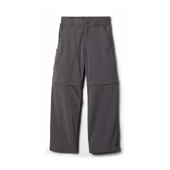 Columbia Silver Ridge IV Convertible Pant Girl - City