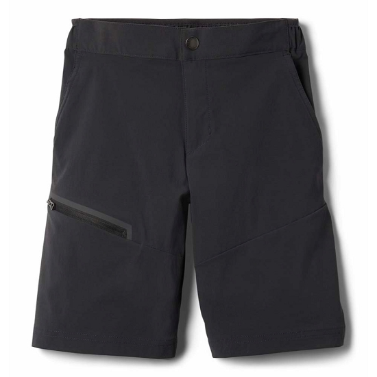 Columbia Tech Trek Short Boys - Shark