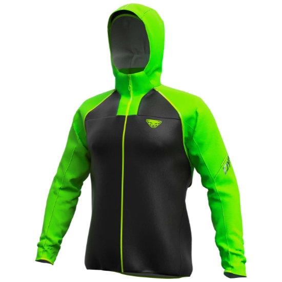 Dynafit Elevation 2 Gtx Jacket - Lambo Green