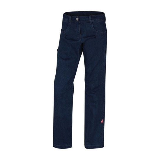 Rafiki Lorre Pant W - Night Denim