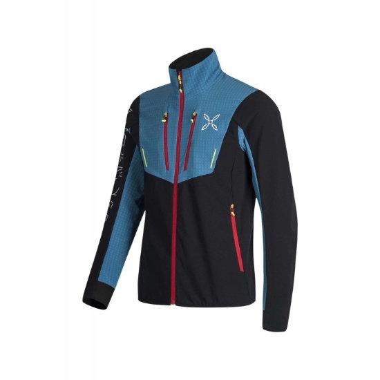 Montura Ski Style Jacket - Photo of detail