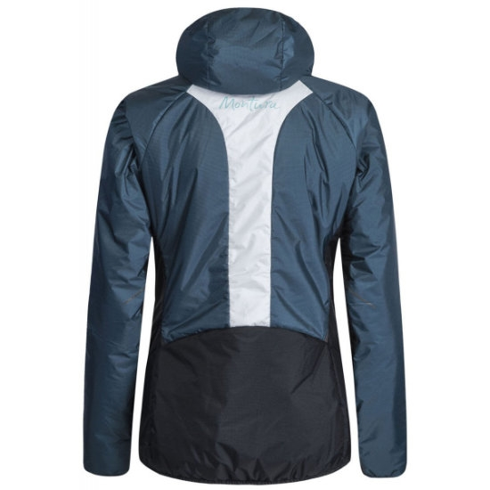 Montura Vulcan Hoody Jacket W - Photo of detail