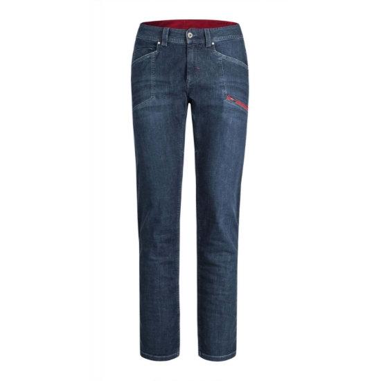 Montura Feel M+ Pants - Blu Notte Jeans