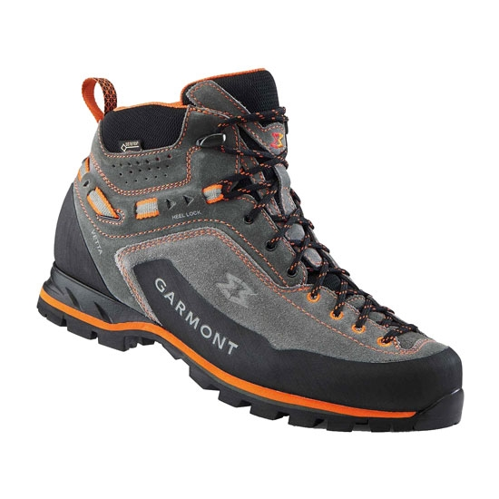 Garmont Vetta Gtx - Dark Grey/Orange