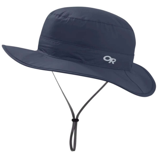Outdoor Research Cloud Forest Rain Hat - Night