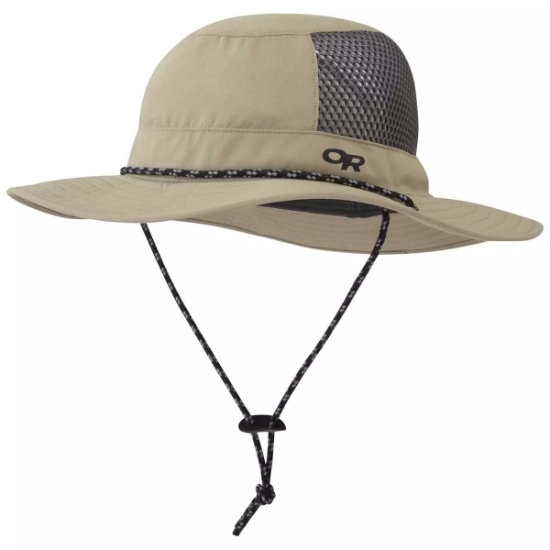 Outdoor Research Nomad Sun Hat - Hazelwood