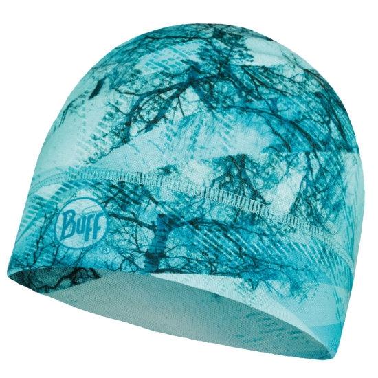 Buff ThermoNet Hat - Mist Aqua