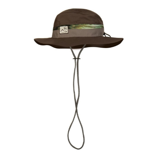 Buff Booney Hat - Diode Khaki