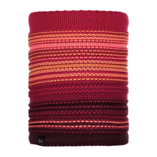Buff Neper Knit Polar - Bright Pink