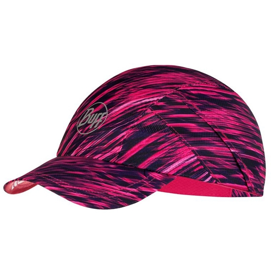 Buff Pro Run Cap R-Crystal - Pink