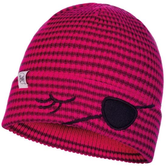 Buff Funn Knitted Hat Jr - Pirate