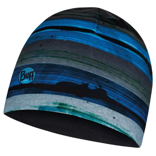 Buff Micro & Polar Hat - Alb Multi