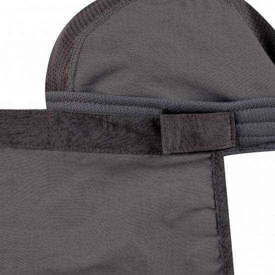 Buff Bimini Cap - Detail Foto
