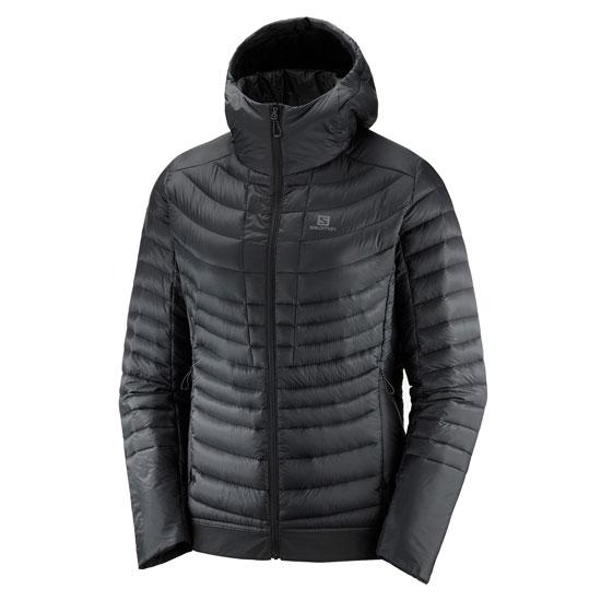 Salomon Outspeed Down Jacket W - Black